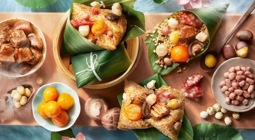 一顆粽等於兩碗飯!營養師教你「吃粽不發胖」5招