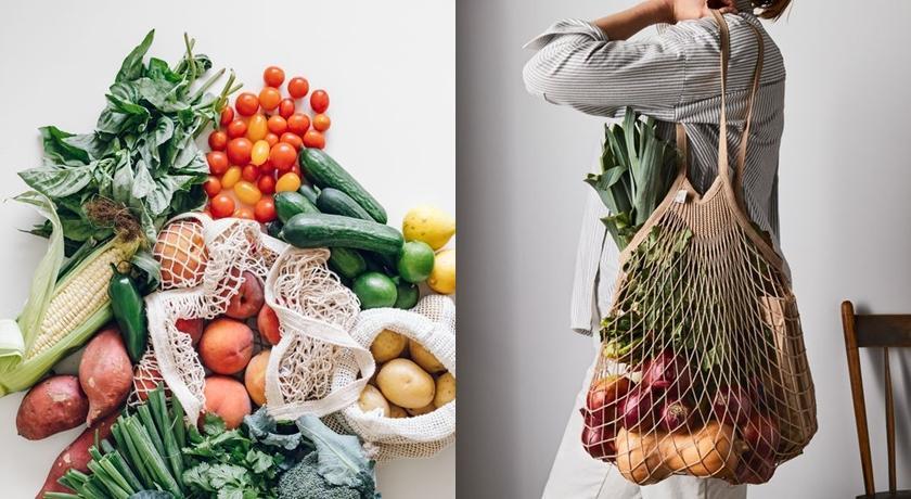 一週只買一次菜很困難?營養師推薦「採買7招」營養又耐放