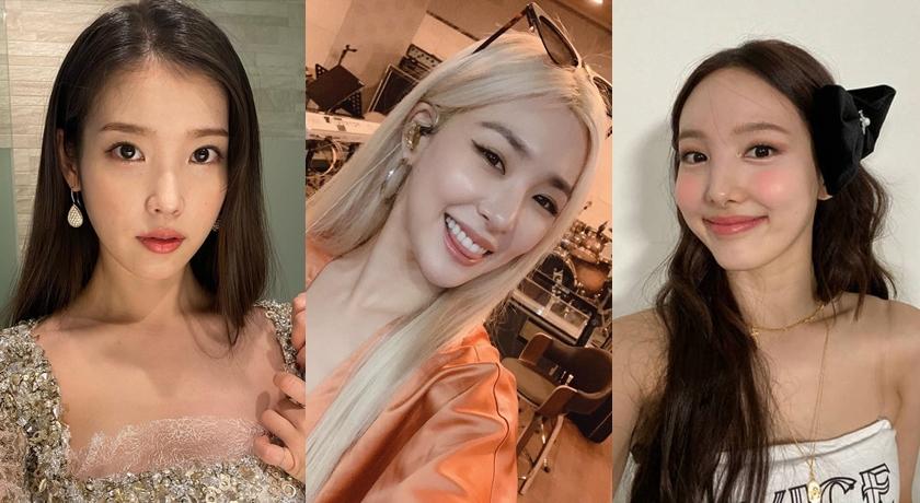 原來Tiffany、TWICE娜璉也愛用平價款!韓星私房保養清單大公開