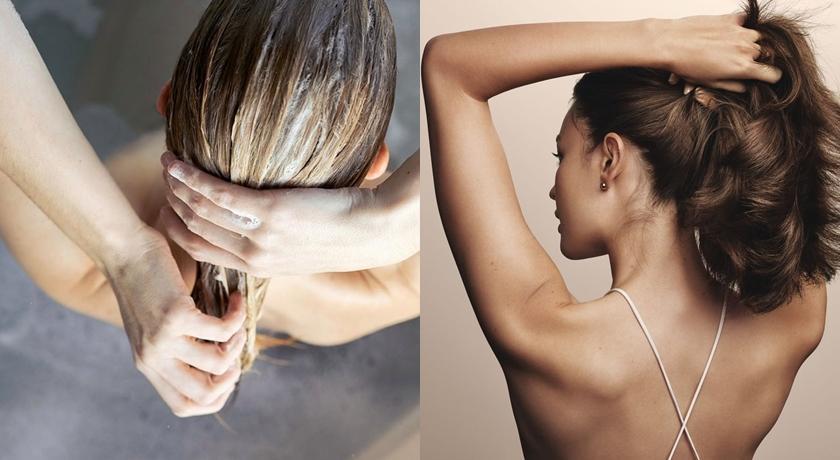 洗完體感直接降5度!美妝版超夯「涼感髮品」這款年年大缺貨