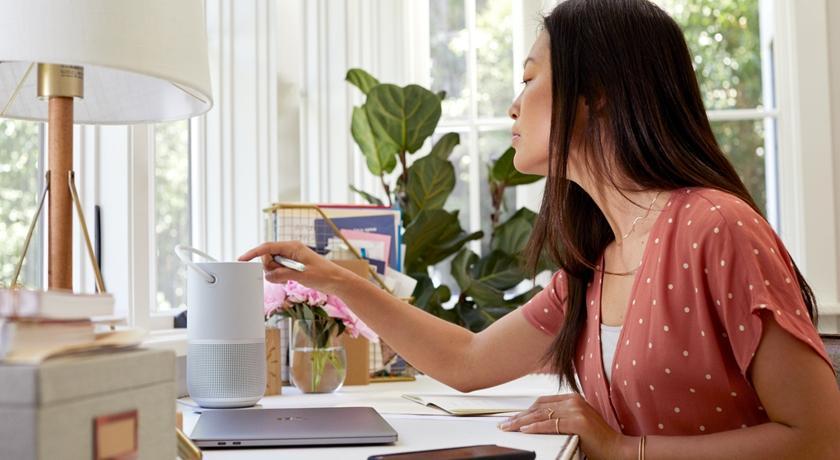 在家上班很沒勁?舒服內衣、耳機、植栽「work小物」超有效