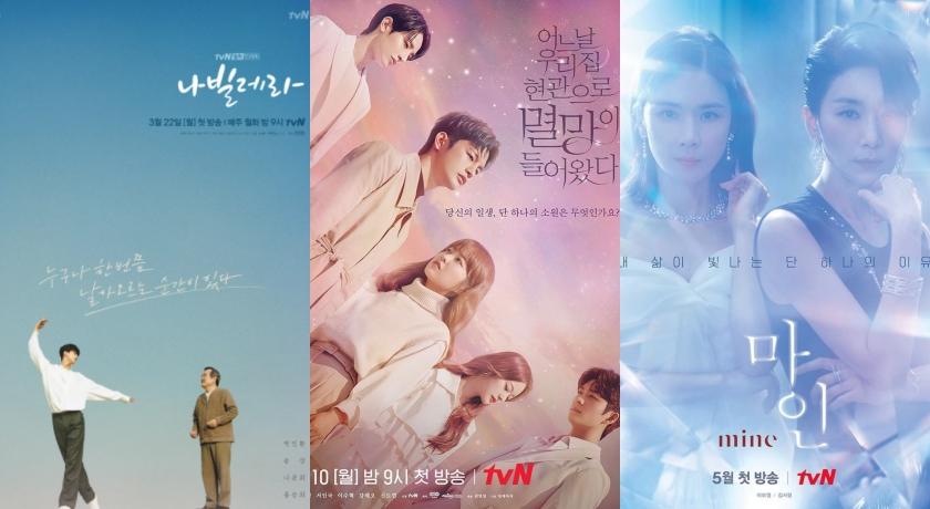 上半年海外觀眾最愛韓劇出爐!第一名在韓國收視卻「超慘澹」?