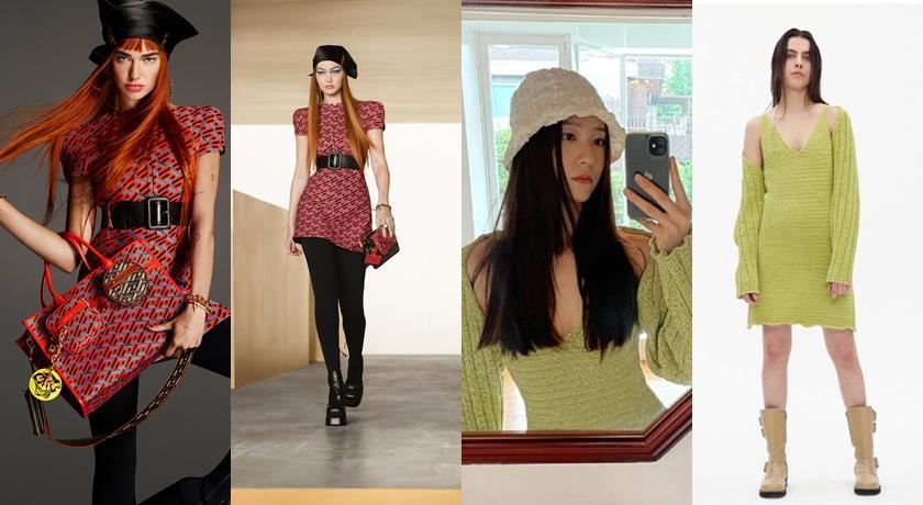 【時尚前後台Top5】小賈辣妻「穿太少」挨轟、凱特王妃西裝配牛仔褲被讚親民