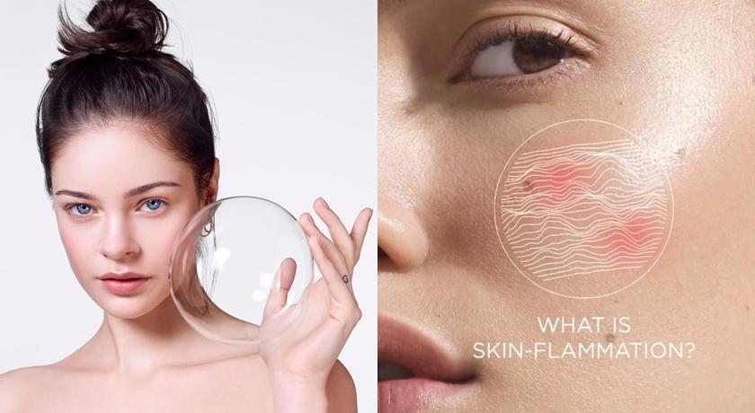 舒緩專家「療癒小粉紅」多了神隊友!2步驟打造穩膚最強護法