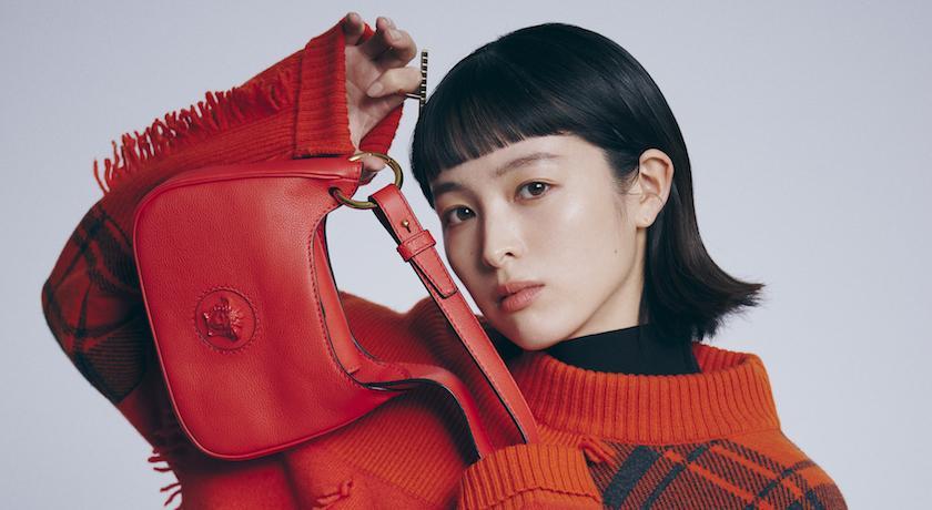 生田斗真嫩妻豋Versace日本代言人!化身梅杜莎女神好霸氣