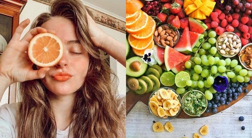 吃水果也有時間表?營養師:吃大餐、運動族這樣吃最剛好
