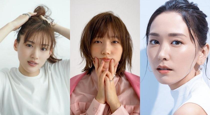 綾瀨遙、新垣結衣全都排後面!2021上半年日本「廣告女王」是她