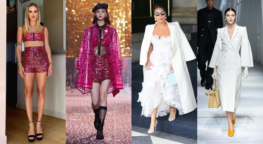 【時尚前後台Top5】凱特王妃VS.西班牙皇后!「皇室尬時尚」畫面太美