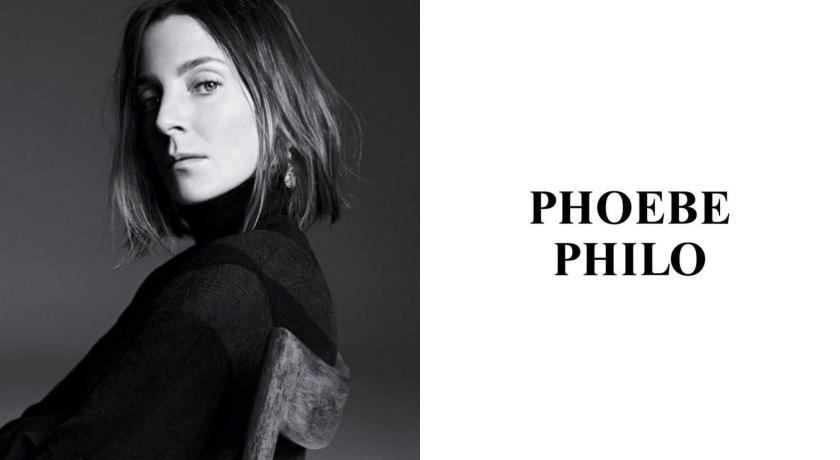 沉寂三年!極簡女王Phoebe Philo親口證實回歸時尚圈