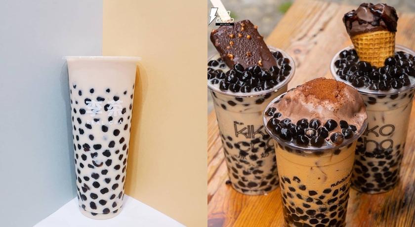 IG爆紅「豹紋奶茶」熱量也超爆!營養師:減少負擔這樣點最剛好