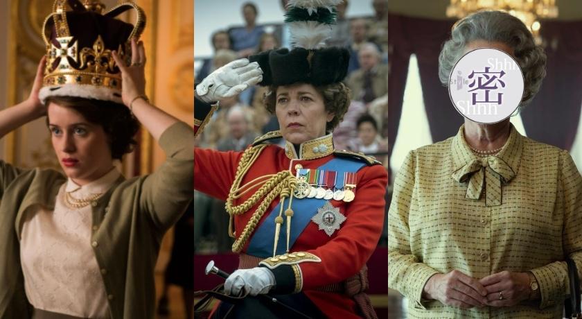 《王冠》第五季劇照公開!「哈利波特女星」變身女王引期待