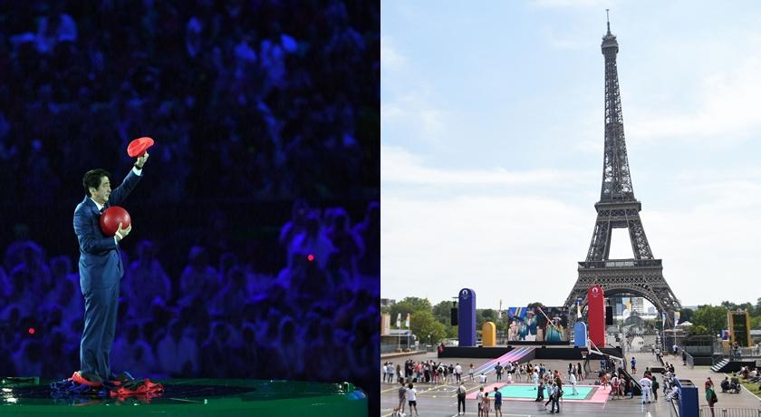 東奧今閉幕可望上演《凡爾賽玫瑰》!以「經典動漫」交棒巴黎