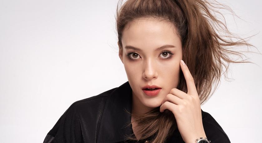 東奧落幕又見「女神級選手」!18 歲谷愛凌拍時尚雜誌超美