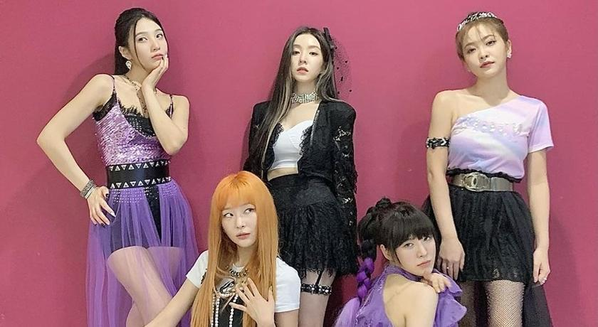 韓國時尚雜誌曬 Red Velvet 美照「獨漏 Irene」!論壇破 1600 則回應狠批:自找的
