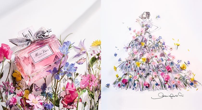 人間最美Miss Dior充斥濃濃高訂風!手工蝴蝶結、客製化「專屬符碼」搶先全球登場