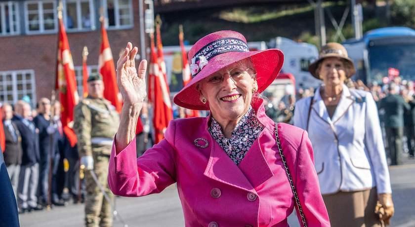 81歲丹麥女王斜槓兼差Netflix!超狂作品集橫跨50年