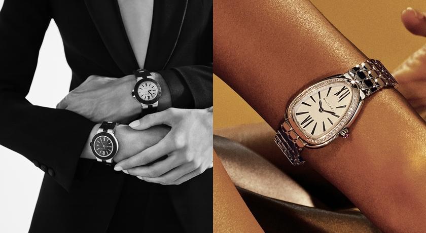 最潮流精品錶來台!出自「藤原浩之手」錶盤上只有兩個 Logo