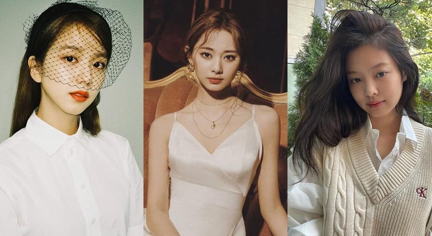 K-POP「百大最美臉孔」榜單出爐!子瑜只拿第8、冠軍竟是7人女團中的她
