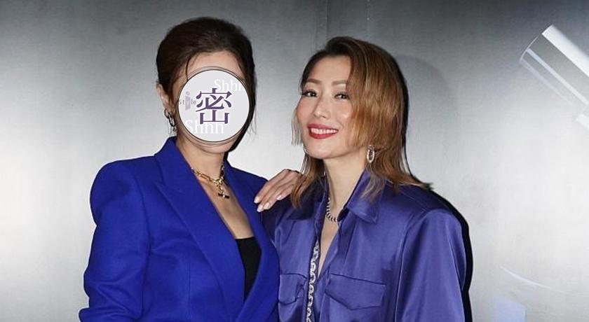 被鄭秀文出賣!51歲「最美港姐」李嘉欣零修圖近照曝光