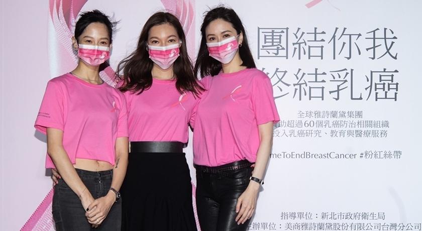 新科影后轉行當導演!簡嫚書攜手曾馨瑩、蔡依珊展現「粉紅力量」