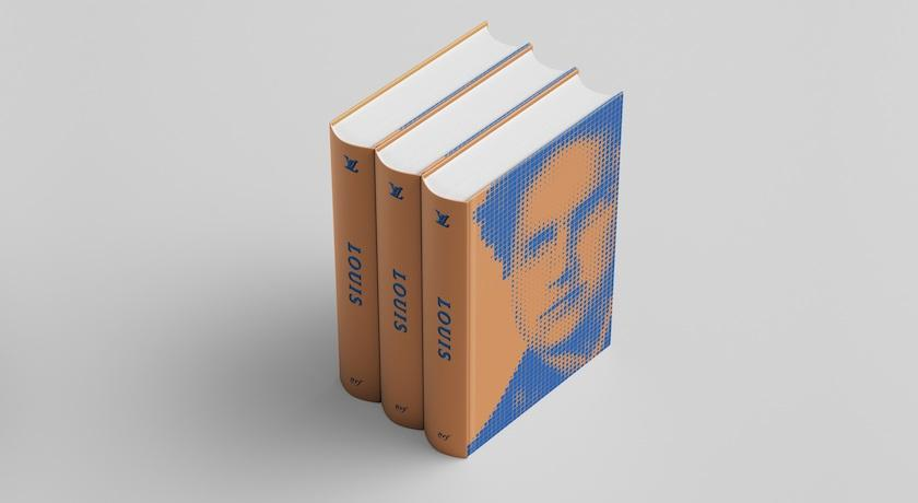 LV首推出「小說傳記」!法國影后獻聲讚頌創辦人精彩一生