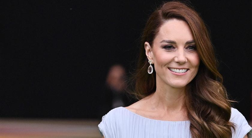 凱特王妃穿「十年前禮服」全網驚豔!比對舊照發現唯一差別