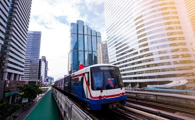 泰國4.0翻轉曼谷 邦蘇特區後勢看好