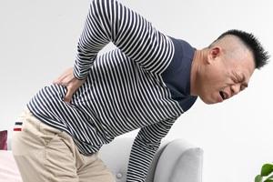 下背痛變棘手  腰薦髂恐皆失守