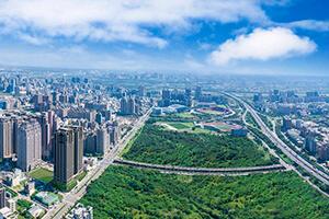 科技新貴最愛 高峰滙AI園區首排