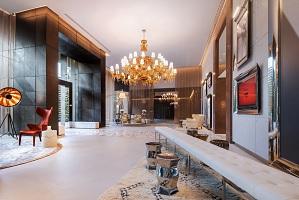 Philippe Starck 設計曝光?!