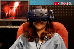 5G強勢助攻 VR應用超展開