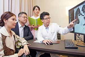 影像健檢搭配功能醫學 守護健康首選