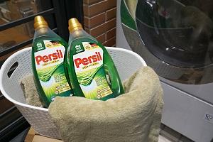 Persil寶瀅全新配方 細菌臭味退散!