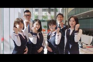 華銀紀錄片 鼓舞台灣人夢不變