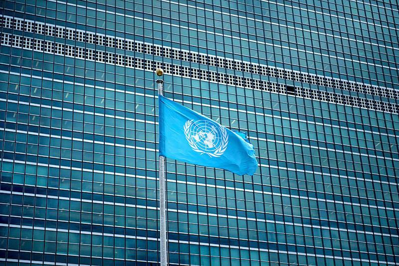 《TAIPEI TIMES》 Taiwan, US discuss UN participation