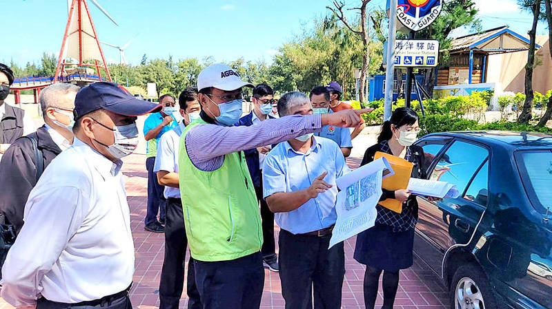 《TAIPEI TIMES》 Council expects positive result from WTO petition