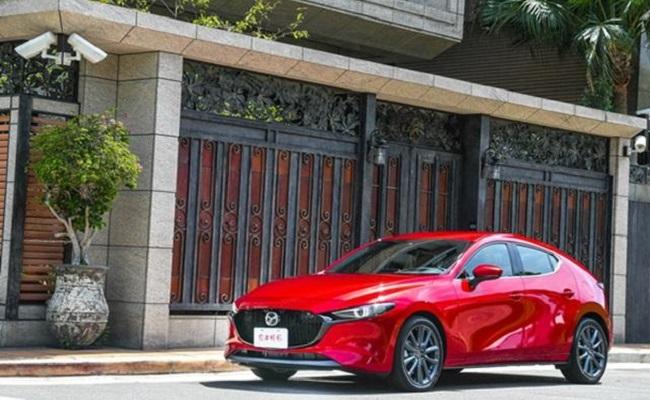 Mazda 3 用精緻質感殺出血路!