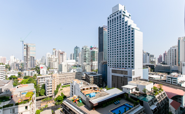 泰國掀短租熱 尚思瑞增闢短租市場