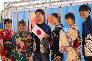 40多國學生「義」同學習 跨足全球由此開始
