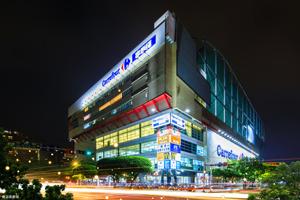家樂福旁 新店最大都更案即將公開