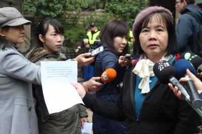 國會無雙》陳雄文承諾華隆跳票 自救會抗議遠銀點頭撥款