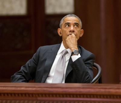 國際聚焦》亞投行讓歐巴馬窘態畢露