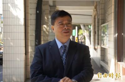 自由開講》劉文雄選基隆立委,民進黨讓與不讓?