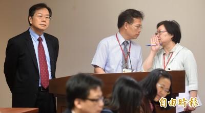 開放民進黨》醫糾法的五大奇觀