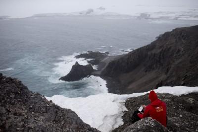自由開講》中國積極投入南極研究給台灣的啟示