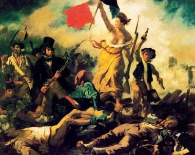 全憲盟觀點》憲法的榮光與黯淡