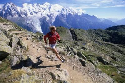 郭老師的跑步教室》夏天最適合的跑步方式:山林越野跑