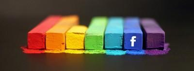新媒體世代》Facebook 交友邀請圖像小改變,向性別平權邁進一大步