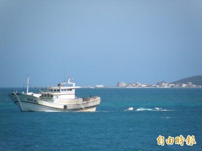 自由開講》台菲重疊海域 到底是否可捕魚