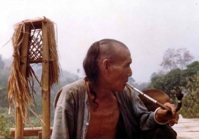 地理眼》寮國:「菸」霧繚繞的佛教聖地